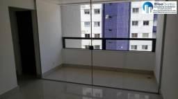 Apartamento para Venda em Belo Horizonte, Grajaú, 2 dormitórios, 1 suíte, 2 vagas