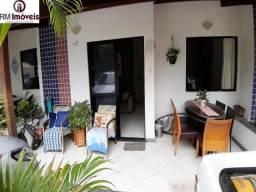 Casa de condomínio à venda com 4 dormitórios em Stella maris, Salvador cod:RMCC1122