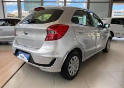 Ford Ka 1.0 Ti-Vct Flex Se Manual 4P