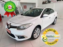 RENAULT FLUENCE SEDAN PRIVIL?GE 2.0 16V FLEX AUT