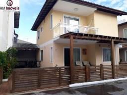 Casa de condomínio à venda com 4 dormitórios em Ipitanga, Lauro de freitas cod:RMCC1158
