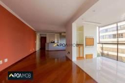Apartamento com 2 dormitórios para alugar, 102 m² por R$ 3.200,00/mês - Higienópolis - Por