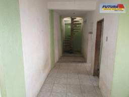 Sobrado com 2 dormitórios para alugar, 120 m² por R$ 1.400,00/mês - Parque Prainha - São V