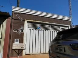 Casa à venda com 3 dormitórios cod:CA0070_EDER