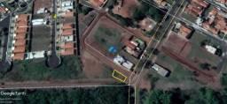 Terreno à venda em Jardim biagioni, Araraquara cod:TE0117_EDER