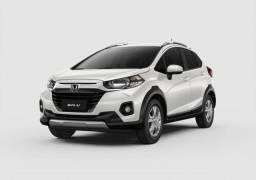 HONDA WR-V 2020/2021 1.5 16V FLEXONE LX CVT
