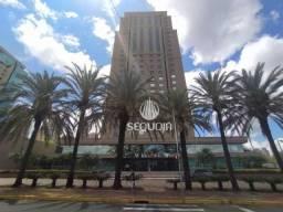 Sala para alugar, 134 m² por R$ 6.800,00/mês - Jardim América - Ribeirão Preto/SP