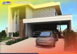 Casa Personalizada e Financiada Junto com seu terreno