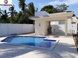 Casa de condomínio à venda com 2 dormitórios cod:RMCC898