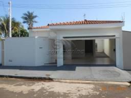 Casa para alugar com 3 dormitórios em Solar corinthiano, Jaboticabal cod:L3839