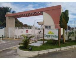 Alugo Apt. 02 dormitórios no Condomínio Doce Vida Parque - Bairro Rosa Elze