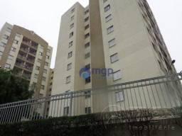 Apartamento com 2 dormitórios à venda, 61 m² por R$ 330.000,00 - Carandiru - São Paulo/SP