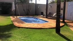 Casa à venda com 3 dormitórios em Campos ville, Araraquara cod:CA0042_EDER