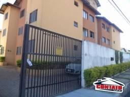 Apartamento para alugar com 2 dormitórios em Jd paulistano, São carlos cod:27179