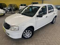 Renault Logan 1.0 Authentique Ar e Dh