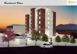 Apartamento à venda com 2 dormitórios em São joão batista, Belo horizonte cod:16855
