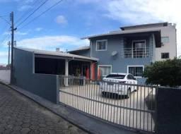Casa com 3 dormitórios à venda, 120 m² por R$ 380.000,00 - Ingleses do Rio Vermelho - Flor