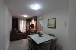 Apartamento com 3 dormitórios à venda, 89 m² por R$ 640.000,00 - João Paulo - Florianópoli