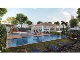 Apartamento à venda com 2 dormitórios em Chácaras tubalina e quartel, Uberlandia cod:21356