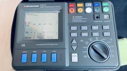 Terrômetro Digital
