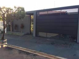 8439 | Casa à venda com 2 quartos em Campo Dourado, Dourados