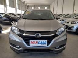 Honda hr-v 2016 1.8 16v flex ex 4p automÁtico