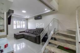 Casa à venda com 2 dormitórios em Nonoai, Porto alegre cod:EL56352907