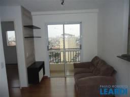 Apartamento à venda com 2 dormitórios em Imirim, São paulo cod:426989