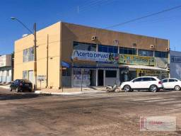 Apartamento com 1 dormitório à venda por R$ 800.000,00 - Setor Central - Gurupi/TO