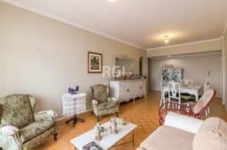 Apartamento à venda com 3 dormitórios em Floresta, Porto alegre cod:EL56355846