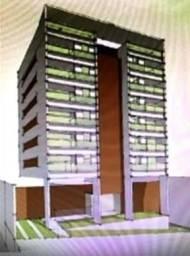 Apartamento à venda com 4 dormitórios em Gutierrez, Belo horizonte cod:19262