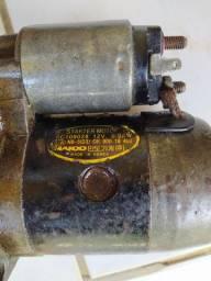 Motor de arranque shepia kia
