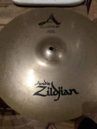 Prato Ataque Zildjian Avedis Custom
