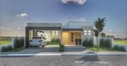 Vendo Excelente casa com 3 quartos no condomínio Green Club 3