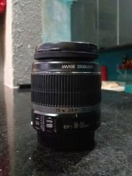Lente Canon 18-55MM