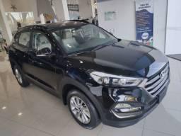Hyundai New Tucson TURBO GDI
