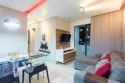 Lindo Apartamento em Boa Viagem, 2 Quartos, Varanda, Área útil :50m², Lazer Completo