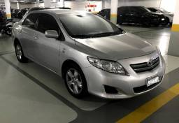 Toyota Corolla GLi, 10/11 com 33.000km