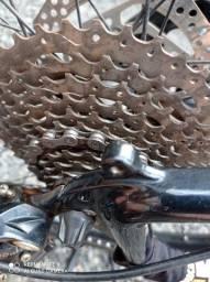 Bicicleta Kapa aro 29