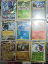 Cartas pokemon avulsas