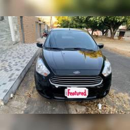 Ford ka SE plus 1.5 Sedan 2015