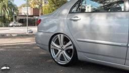 Corolla XEl 2003