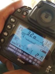 Câmera Nikon d700