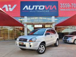 Hyundai Tucson GL 2.0 - Manual - 2010