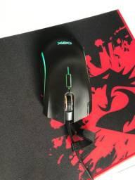 Mouse gamer oax 10.000 dpi