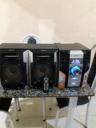 Mini system Philips 420 W