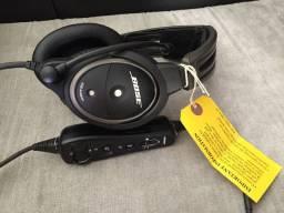 Headset Fone Aviação Bose A20