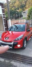 Peugeot hoggar 2011