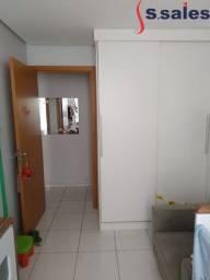 Apartamento a venda no Riacho Fundo I - 3 Quartos - Excelente Localização!!