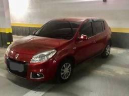 Renault sandero 1.6 privilége 16v flex 4p automático